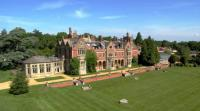 Frensham Heights School - Hampshire